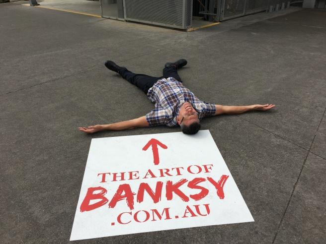 banksy-paul
